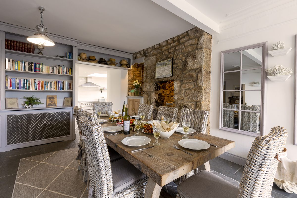 The Old Watch House - Mousehole   Holiday Staycation